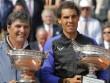 """Chính thức chia tay Nadal, chú Toni thừa nhận """"thơm lây"""" từ cháu"""