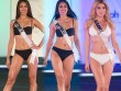 """Giữa nước Mỹ xa hoa, thí sinh Hoa hậu Hoàn vũ thi bikini ở sân khấu bị chê """"cùi bắp"""""""