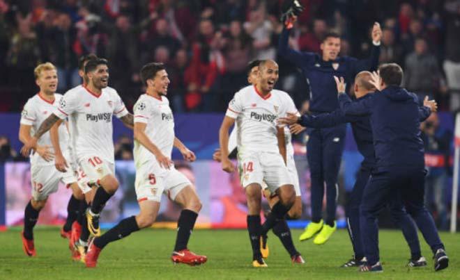 Sevilla - Liverpool: Siêu ngược dòng Istanbul tái hiện - 2