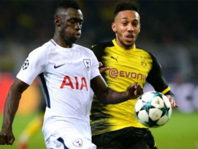 Dortmund - Tottenham: Nỗi đau thua ngược