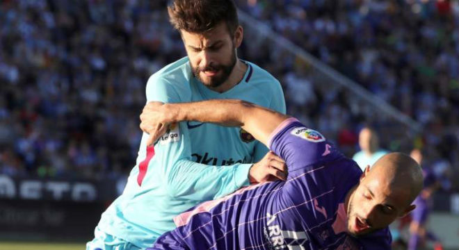 Chi tiết Juventus - Barcelona: Hài lòng rời đất Ý (KT) - 11