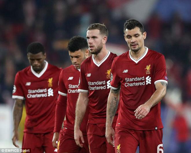 Tin HOT bóng đá trưa 22/11: Huyền thoại MU chê Liverpool tơi tả - 1
