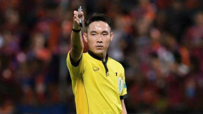 Trọng tài chính trận Hà Nội - Quảng Nam bị bắt vì nghi án dàn xếp tỉ số - 3