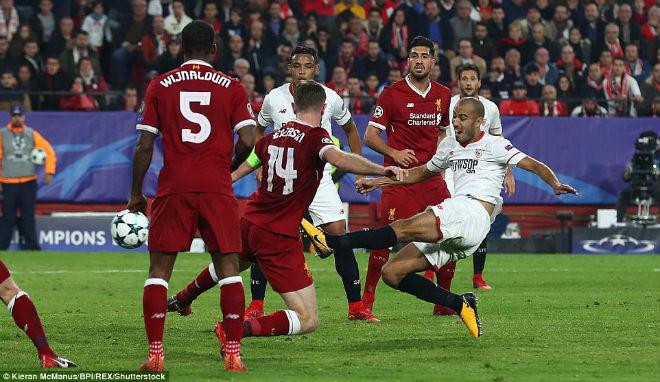 """Tuyệt tác cúp C1: Ronaldo – Benzema """"giải hạn"""", Liverpool bị rượt đuổi điên rồ - 12"""