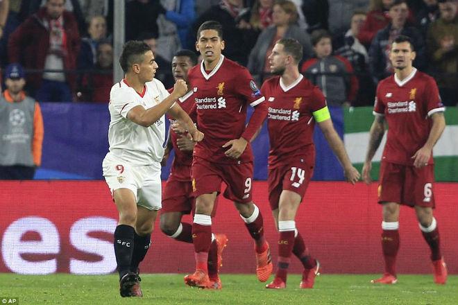 """Tuyệt tác cúp C1: Ronaldo – Benzema """"giải hạn"""", Liverpool bị rượt đuổi điên rồ - 10"""