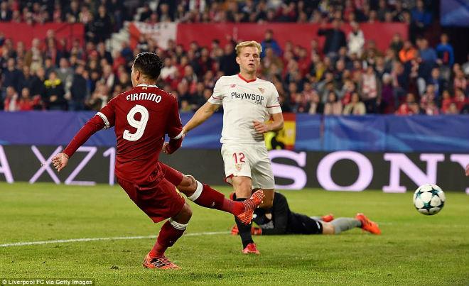"""Tuyệt tác cúp C1: Ronaldo – Benzema """"giải hạn"""", Liverpool bị rượt đuổi điên rồ - 9"""