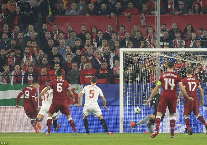 """Tuyệt tác cúp C1: Ronaldo – Benzema """"giải hạn"""", Liverpool bị rượt đuổi điên rồ - 7"""