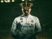 """Real hủy diệt APOEL: Triệu fan gọi Cristiano Ronaldo là """"nhà vua"""" trở về"""