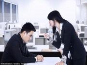 Bị chèn ép ở nơi làm việc dễ  ' dính '  bệnh tiểu đường