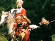 Bất ngờ số phận Bạch Long Mã sau 5 năm ròng phục vụ thầy trò Đường Tăng
