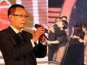Ca nhạc - MTV - MC Lại Văn Sâm tiết lộđiều tiếc nuối duy nhất khi chia tay Ai là triệu phú