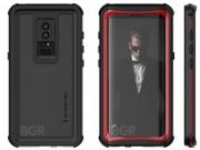 Xuất hiện hình ảnh vỏ bảo vệ Galaxy S9
