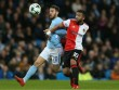 Man City - Feyenoord: Nhát kiểm chí tử cuối trận
