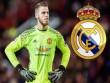 Chuyển nhượng MU: Real trả 63 triệu bảng cho De Gea, MU bắt chờ