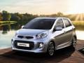 Ô tô - Kia Morning trở thành xe hạng A rẻ nhất Việt Nam