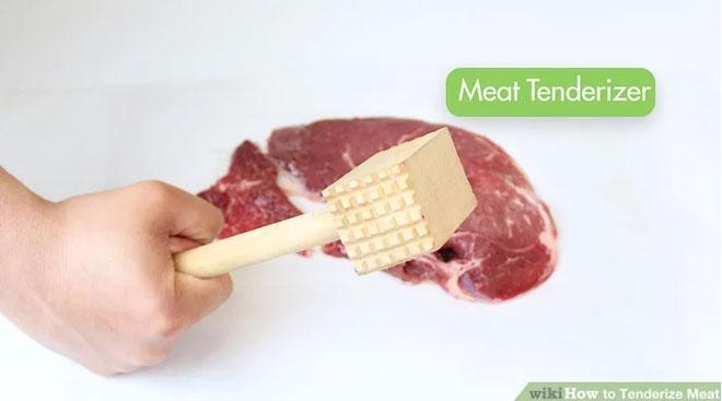 4 bí quyết đơn giản để thịt bò mềm, ngọt, vị ngon hơn - 2
