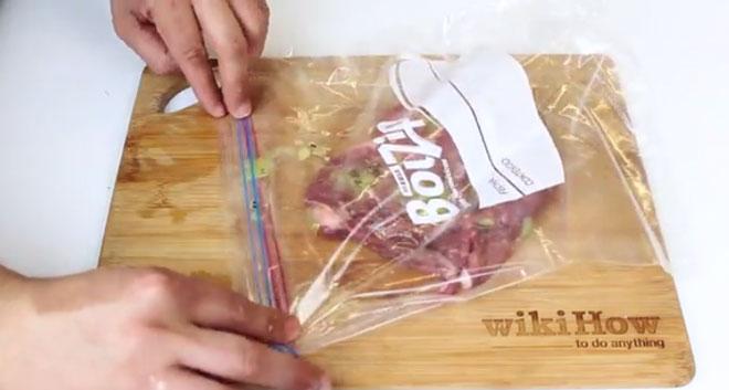 4 bí quyết đơn giản để thịt bò mềm, ngọt, vị ngon hơn - 7