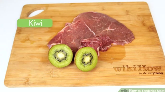 4 bí quyết đơn giản để thịt bò mềm, ngọt, vị ngon hơn - 4