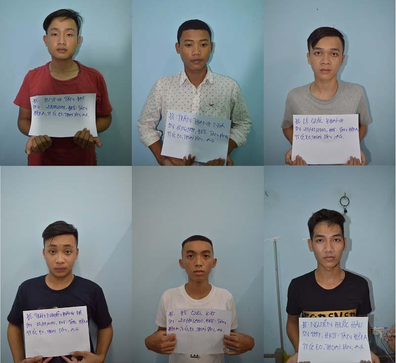 Hai thiếu nữ nhậu say bị 6 thanh niên hiếp dâm tập thể trong khách sạn - 1