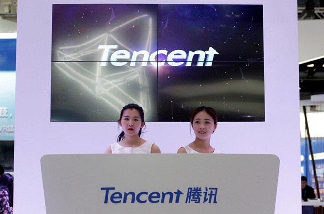 Gã khổng lồ Trung Quốc vượt mặt Facebook về giá trị thị trường - 3