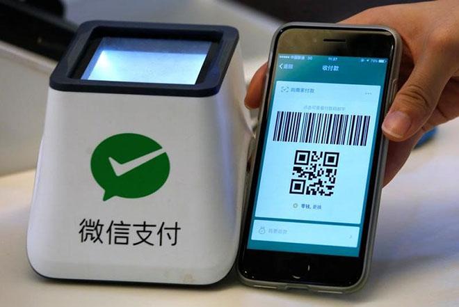 Gã khổng lồ Trung Quốc vượt mặt Facebook về giá trị thị trường - 2