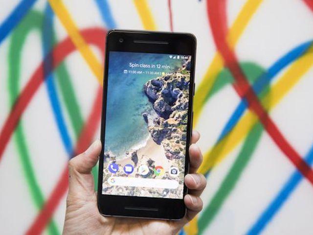 Điện thoại Android vẫn theo dõi bạn kể cả khi tắt định vị