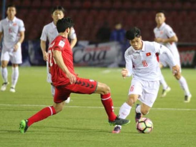Bảng xếp hạng FIFA tháng 11: Việt Nam tụt 4 bậc, vẫn trên Thái Lan