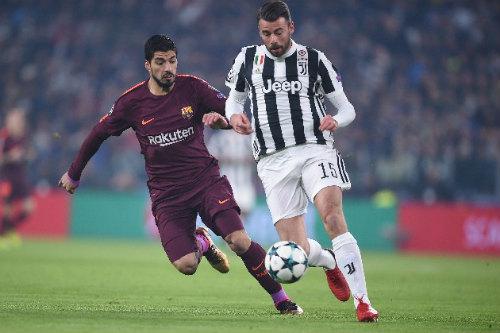 Chi tiết Juventus - Barcelona: Hài lòng rời đất Ý (KT) - 5