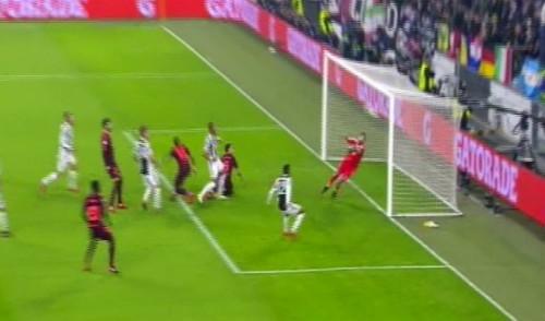 Chi tiết Juventus - Barcelona: Hài lòng rời đất Ý (KT) - 6