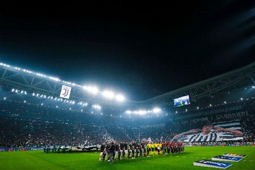 Chi tiết Juventus - Barcelona: Hài lòng rời đất Ý (KT) - 3