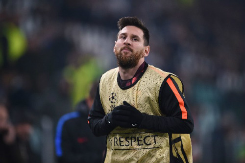 Chi tiết Juventus - Barcelona: Hài lòng rời đất Ý (KT) - 8