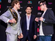 """Huyền thoại MMA châu Á thách đấu """"độc cô cầu bại"""" thế giới"""
