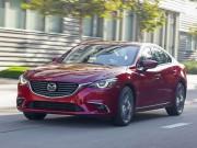 Hàng loạt xe Kia và Mazda giảm giá từ nay sang 2018
