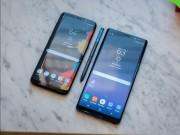 Lợi ích ít biết của màn hình tỷ lệ 18:9 trên smartphone