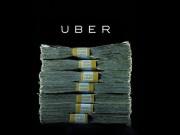 Uber bỏ gần 2,3 tỷ đồng để bưng bít thông tin