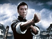 Diệp Vấn 4 khởi quay, ngôi sao võ thuật nào sẽ đối đầu với Chân Tử Đan?