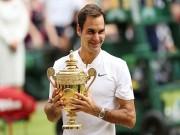 """Federer: Triệu fan lo """"Tàu tốc hành"""" không thể trở lại số 1"""
