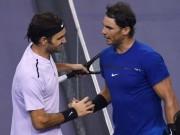 """Federer, Nadal độc bá thiên hạ: Bí mật độc chiêu """"cải lão hoàn đồng"""""""