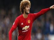 Chuyển nhượng MU: PSG bất ngờ hỏi mua Fellaini