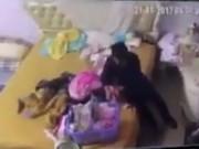 Thông tin mới vụ bé gái gần 2 tháng tuổi bị người giúp việc hành hung
