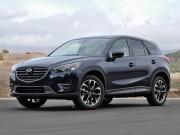 Xe Mazda vừa tăng giá đã giảm