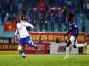 Đua vô địch V-League: Quảng Nam gặp tổn thất lớn, vẫn quyết chiến