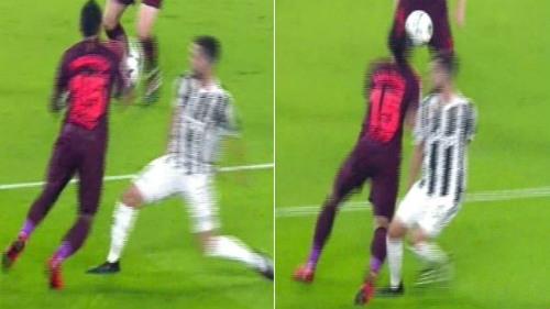 Chi tiết Juventus - Barcelona: Hài lòng rời đất Ý (KT) - 7