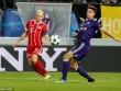 Anderlecht – Bayern Munich: Rượt đuổi trong hiệp 2