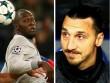 """MU thua sốc, Lukaku """"vô hại"""": Báo chí Anh """"mỉa mai"""" Mourinho, cầu cứu Ibra"""