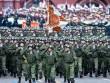 Putin: Mọi nhà máy sẵn sàng chiến tranh bất kì lúc nào
