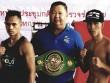 """TRỰC TIẾP boxing Trần Văn Thảo - George Lumoly: """"Mayweather Việt"""" & cột mốc lịch sử"""