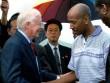 Người Mỹ từng bị giam ở Triều Tiên bỗng tự thiêu bí ẩn