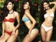 """Nguyễn Thị Loan phô bày trọn vẹn số đo """"vàng"""" 90-63-95 cm với bikini"""
