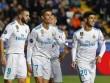 """Real – Ronaldo nhì bảng Cúp C1: """"Mãnh thú"""" chờ đón, nguy cơ loại sớm"""